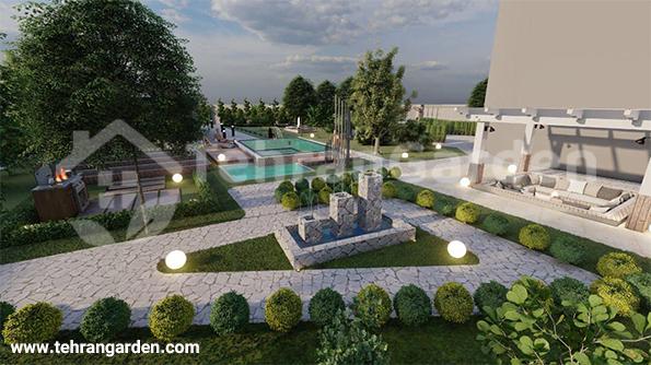 Landscape Designe