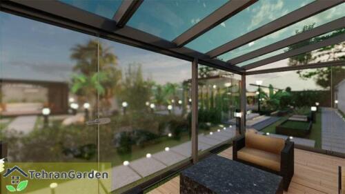 طراحی پروژه بوشهر ( کارفرما : جناب رضایی )
