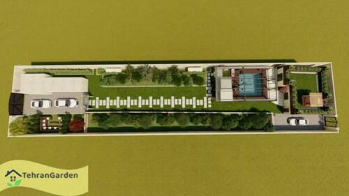 طراحی پروژه زمان آباد (کارفرما: اقای حسینی)